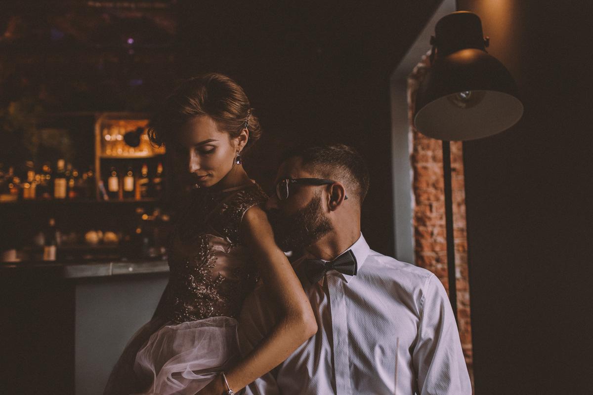 Свадебная фотосессия Ян и Вера 47