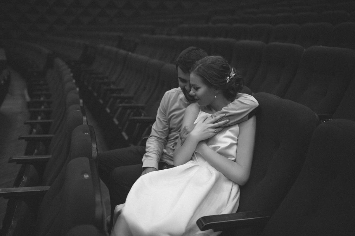 Свадебная фотосессия Женя и Маша 03