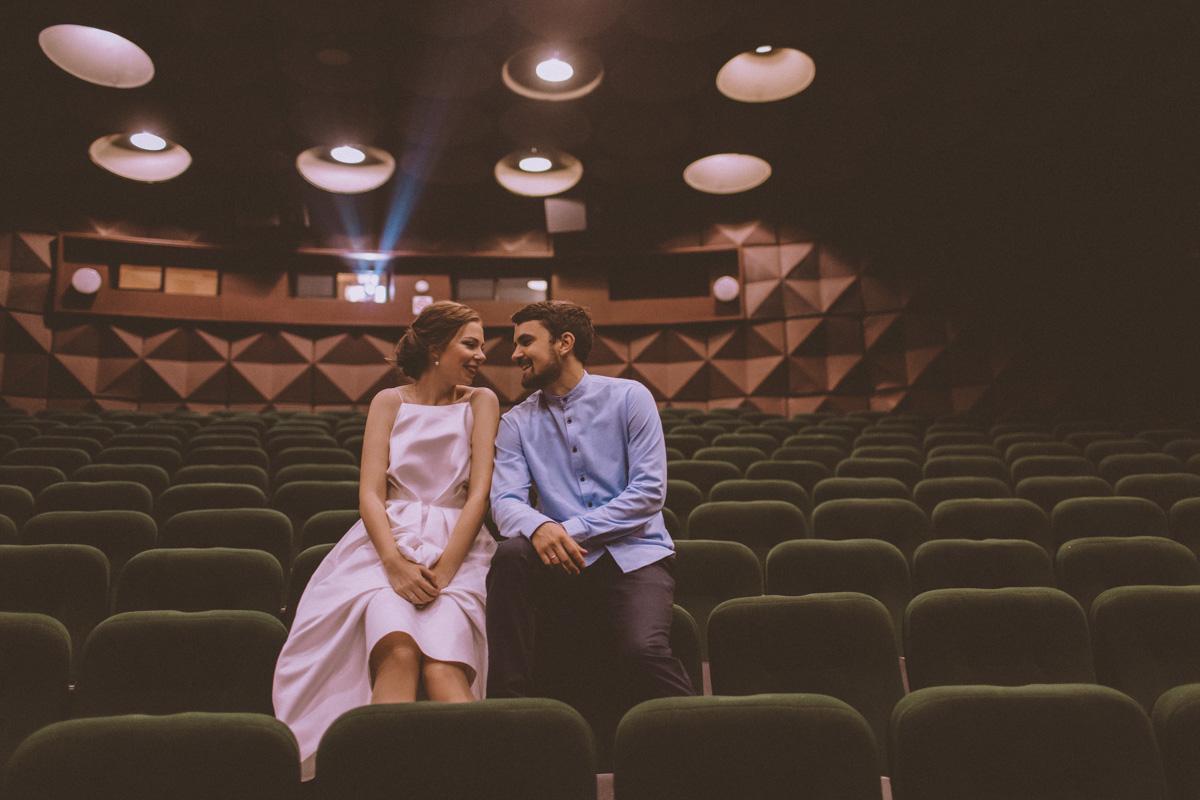 Свадебная фотосессия Женя и Маша 06