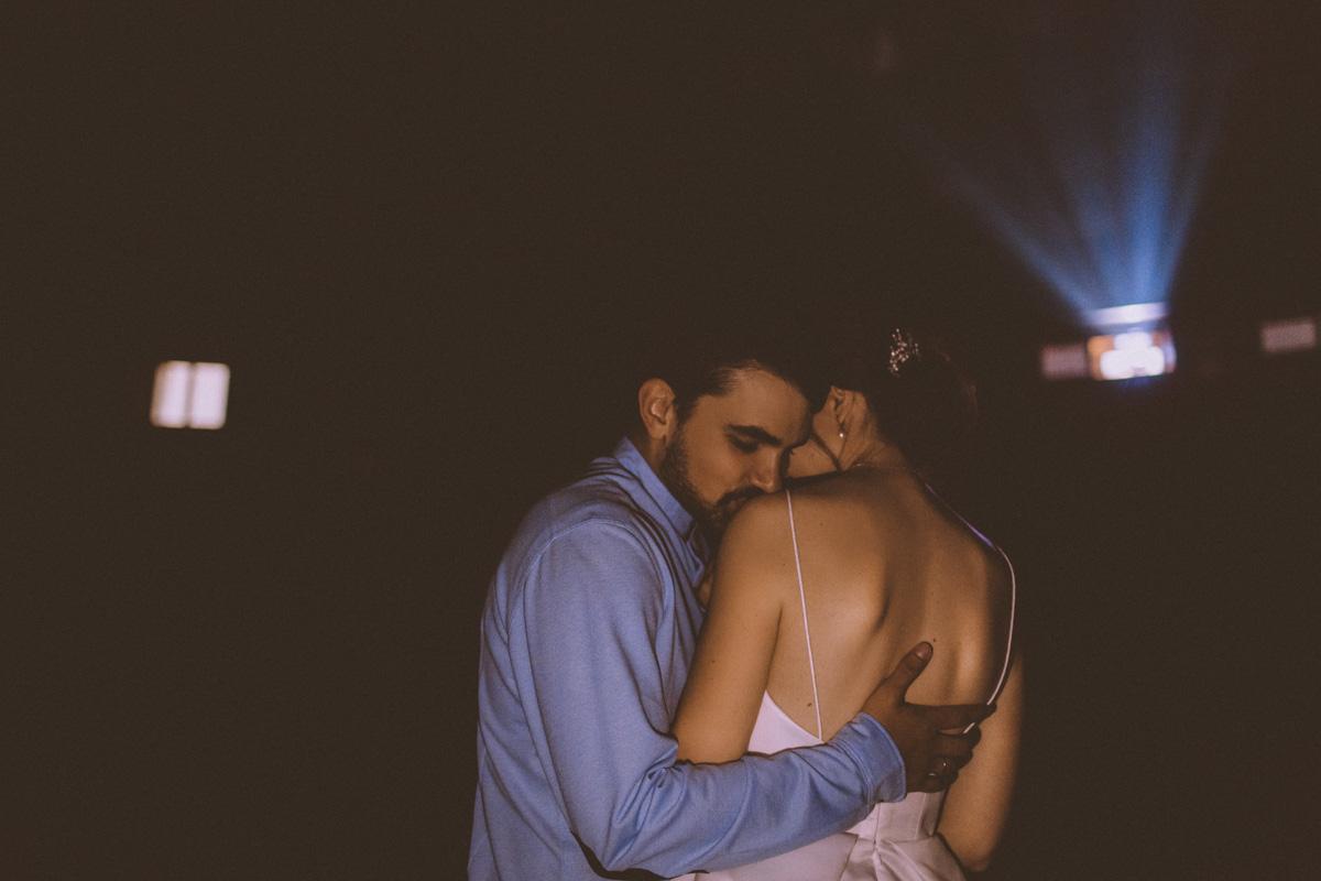 Свадебная фотосессия Женя и Маша 10