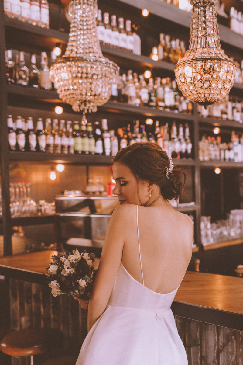Свадебная фотосессия Женя и Маша 29