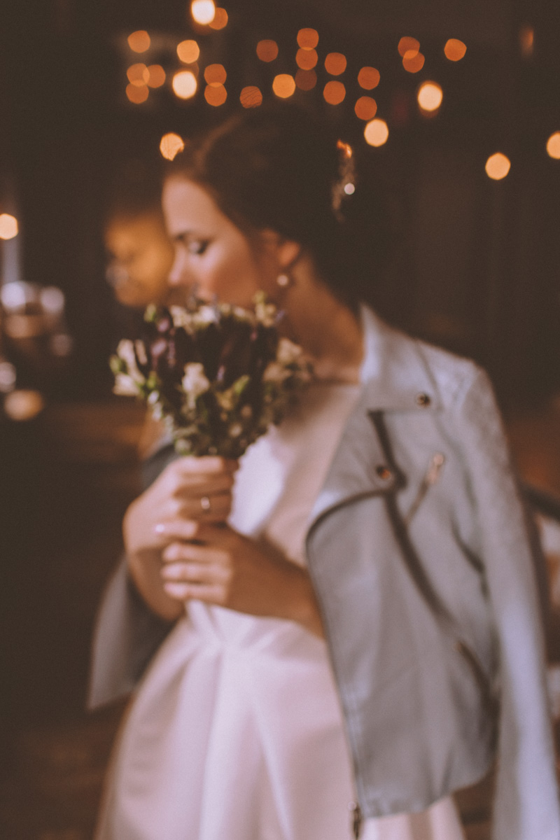 Свадебная фотосессия Женя и Маша 33