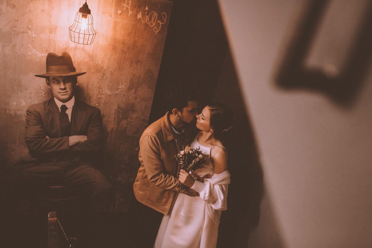 Свадебная фотосессия Женя и Маша 40
