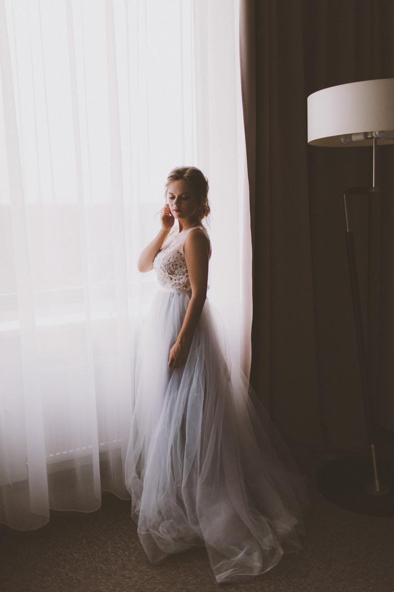 Свадебная фотосессия Сергей и Наташа 09