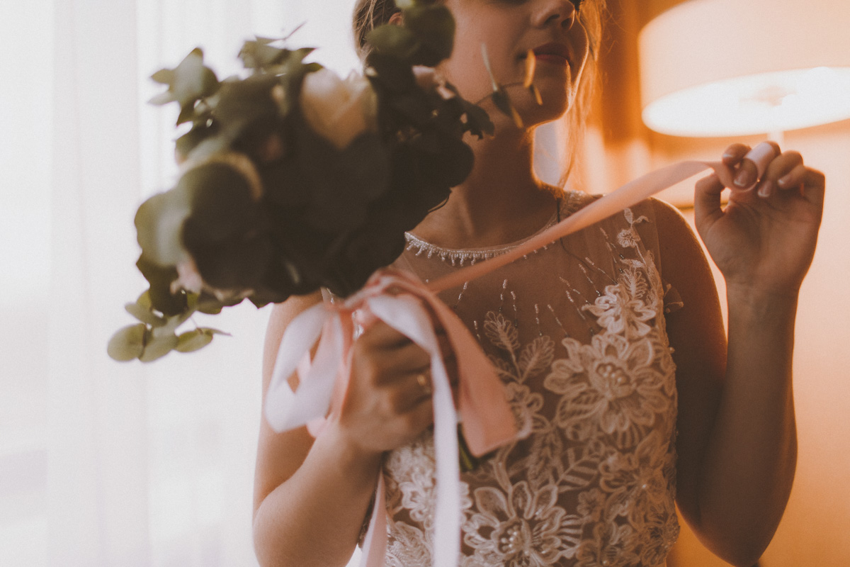 Свадебная фотосессия Сергей и Наташа 10