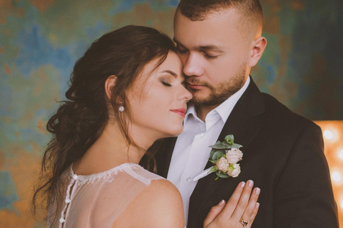 Свадебная фотосессия Сергей и Наташа 18