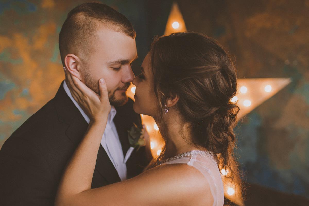 Свадебная фотосессия Сергей и Наташа 22