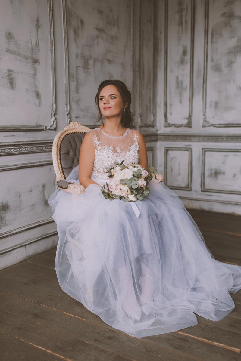 Свадебная фотосессия Сергей и Наташа 30