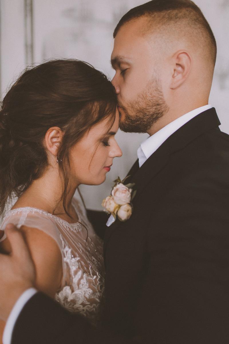 Свадебная фотосессия Сергей и Наташа 31