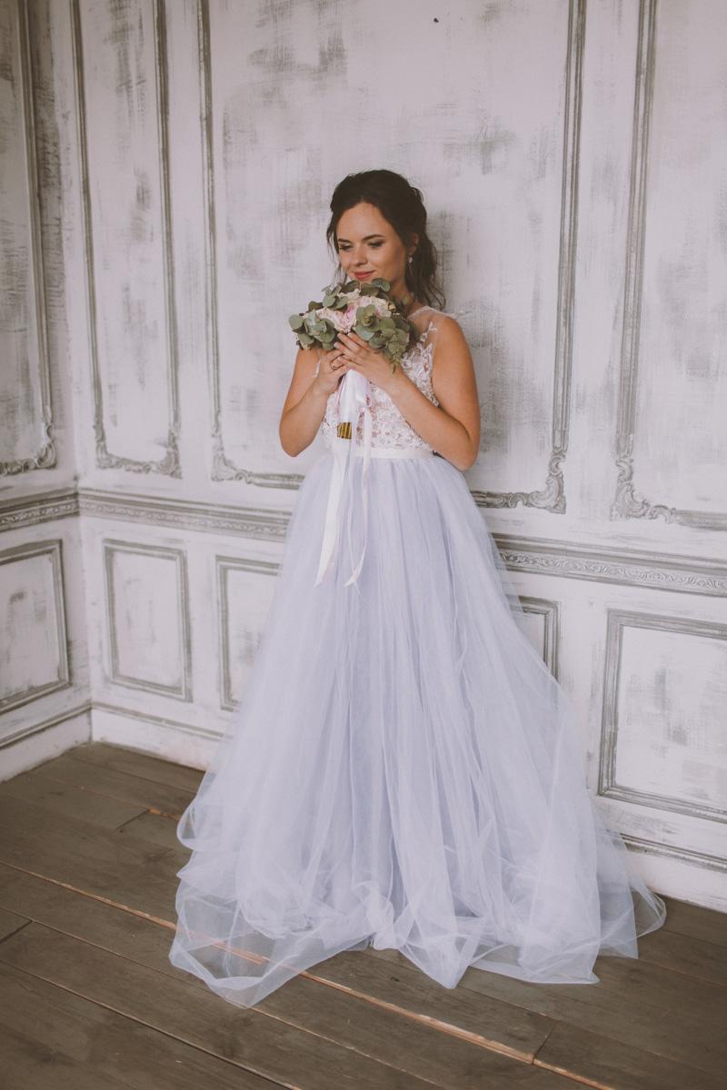 Свадебная фотосессия Сергей и Наташа 32