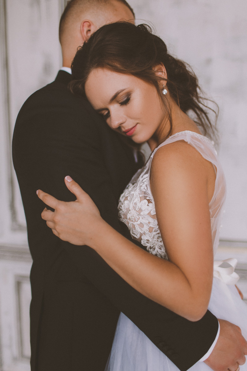 Свадебная фотосессия Сергей и Наташа 36