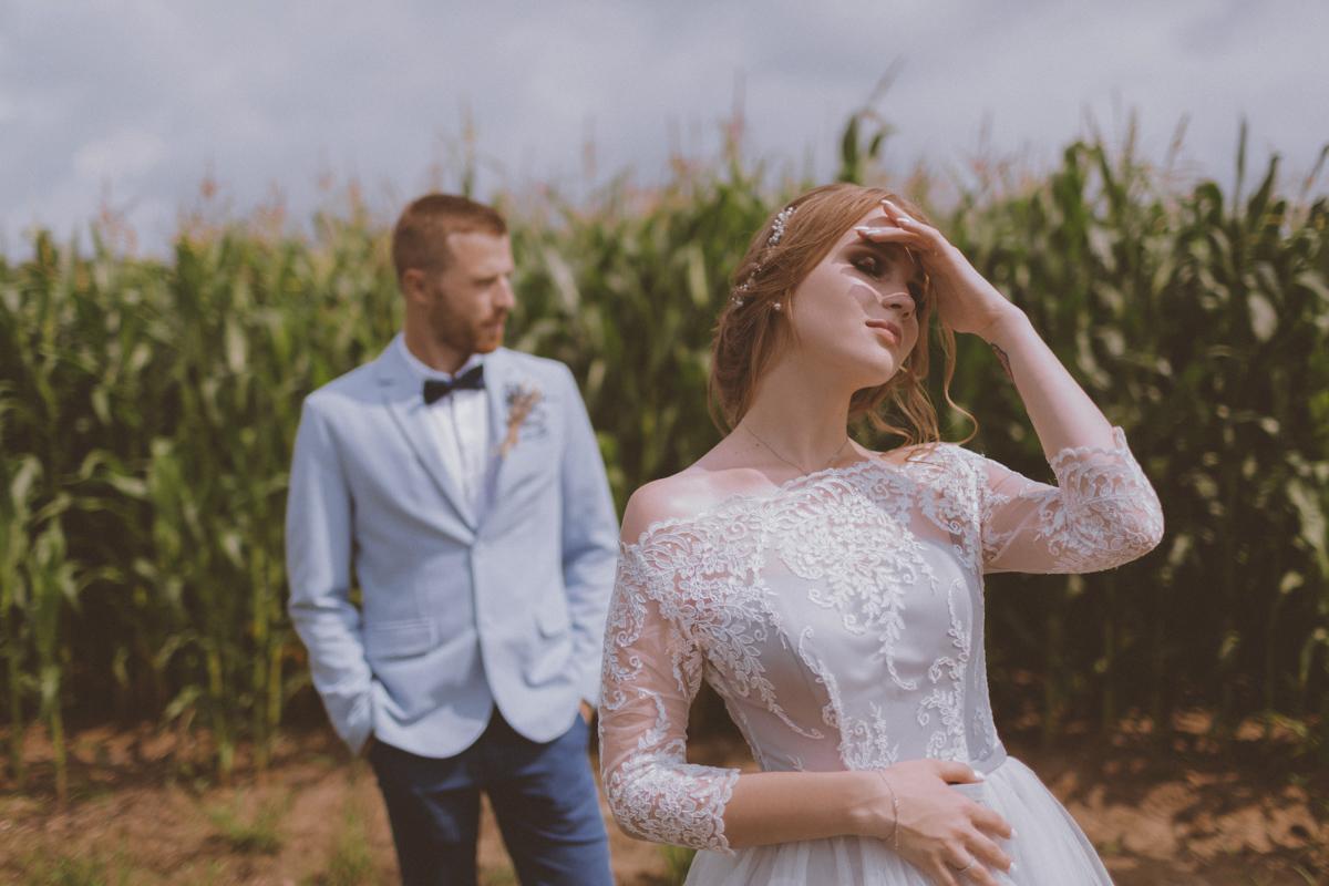 Свадебная фотосессия Юра и Оля 04