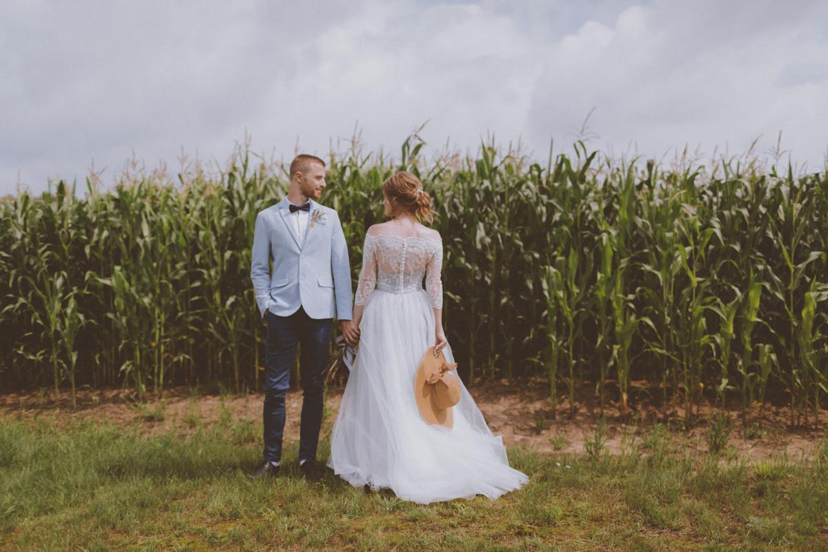 Свадебная фотосессия Юра и Оля 05