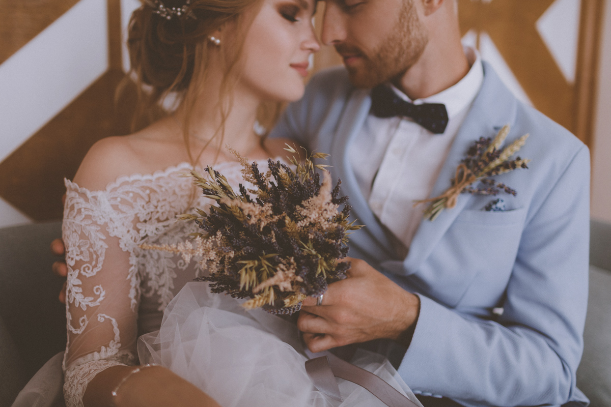 Свадебная фотосессия Юра и Оля 20