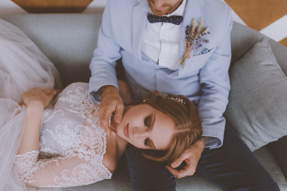 Свадебная фотосессия Юра и Оля 21