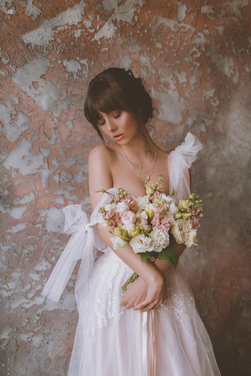 Свадебная фотосессия Алеся 01