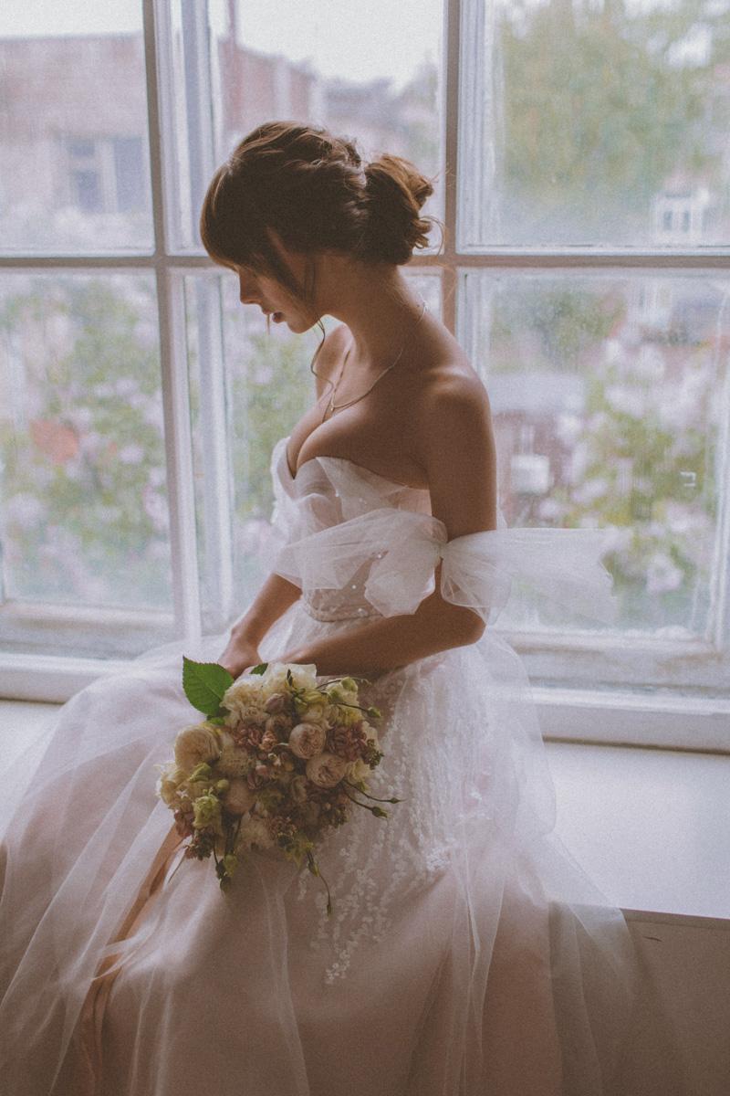 Свадебная фотосессия Алеся 03