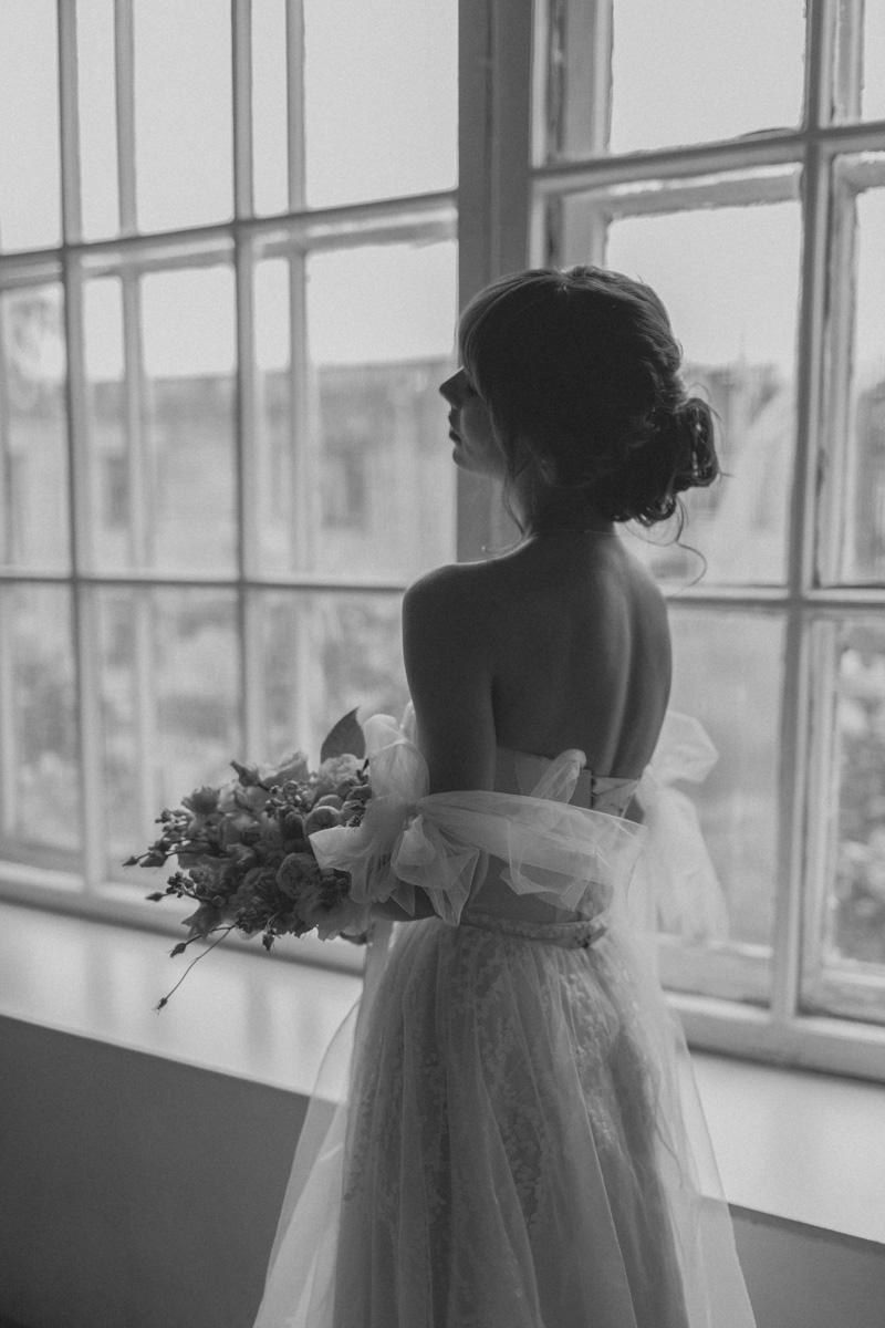 Свадебная фотосессия Алеся 05