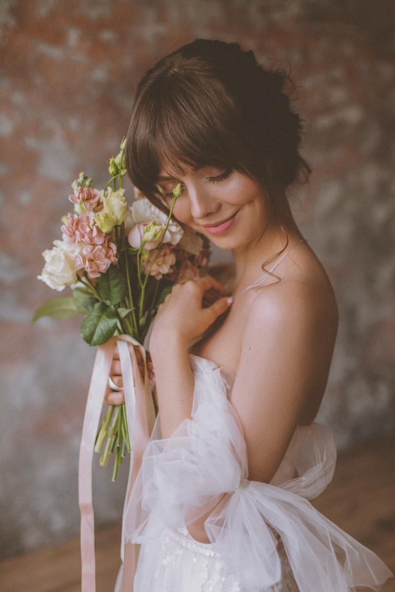 Свадебная фотосессия Алеся 06