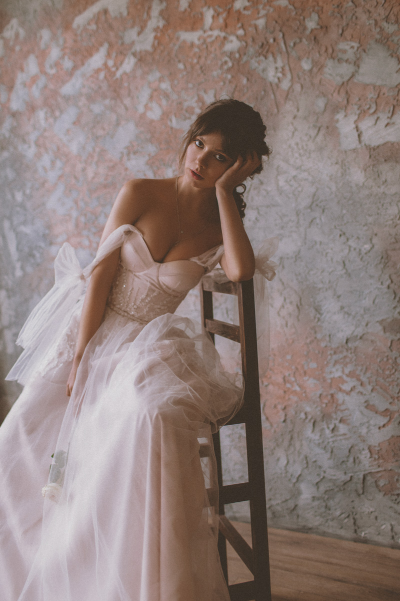 Свадебная фотосессия Алеся 08