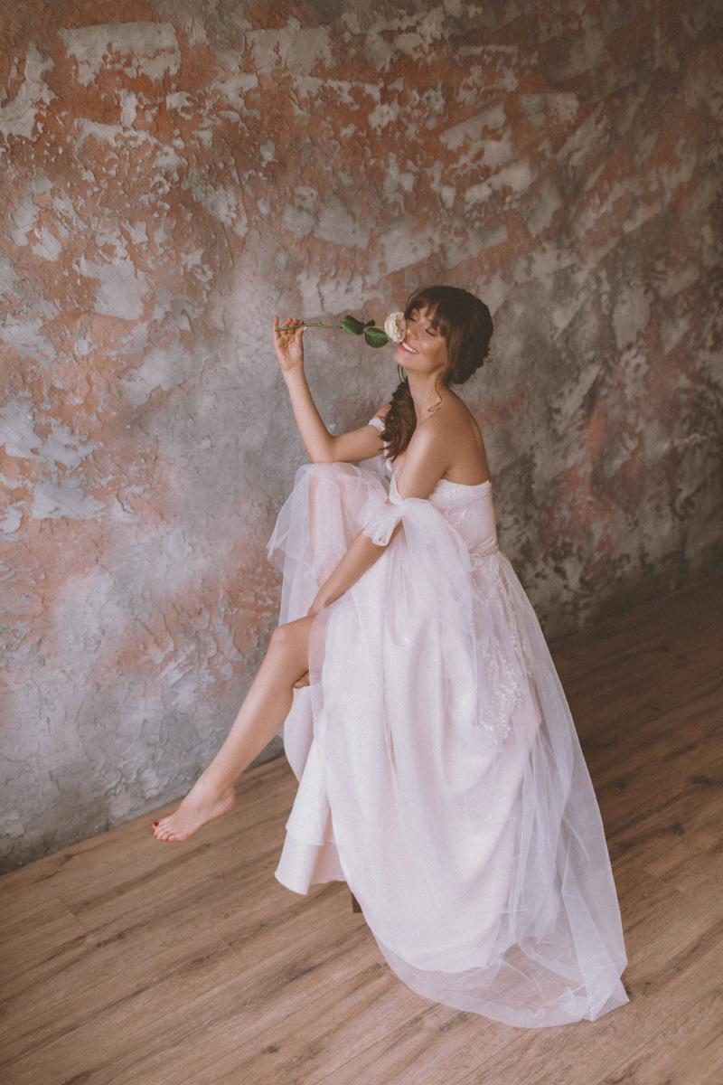 Свадебная фотосессия Алеся 09