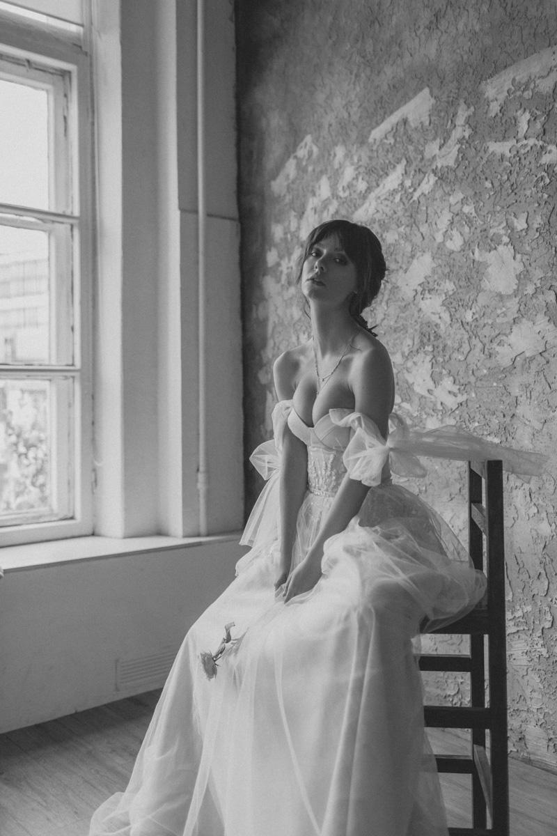 Свадебная фотосессия Алеся 11