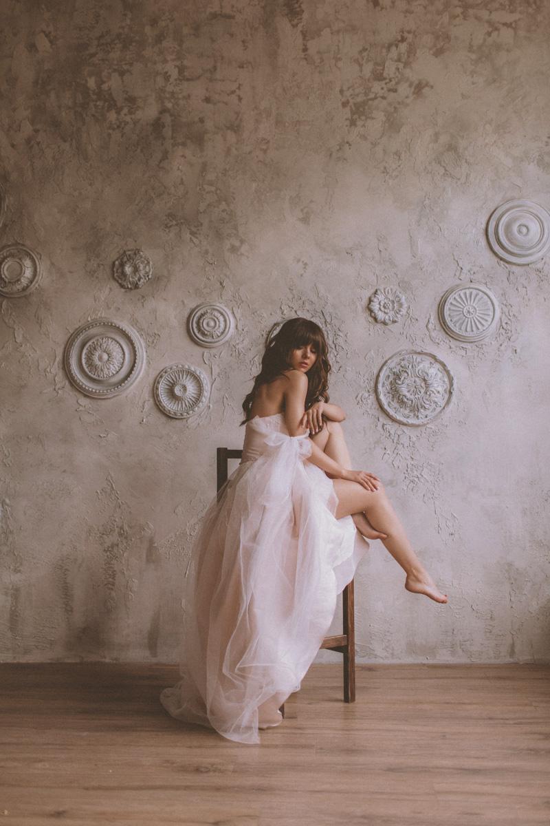 Свадебная фотосессия Алеся 12