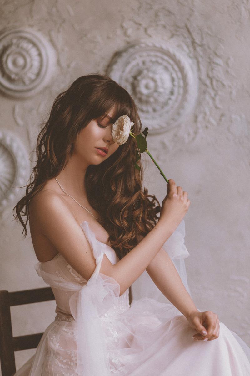 Свадебная фотосессия Алеся 13
