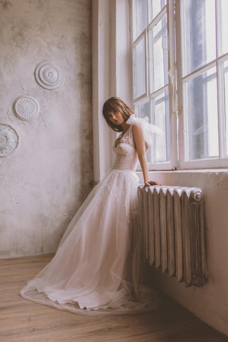 Свадебная фотосессия Алеся 15