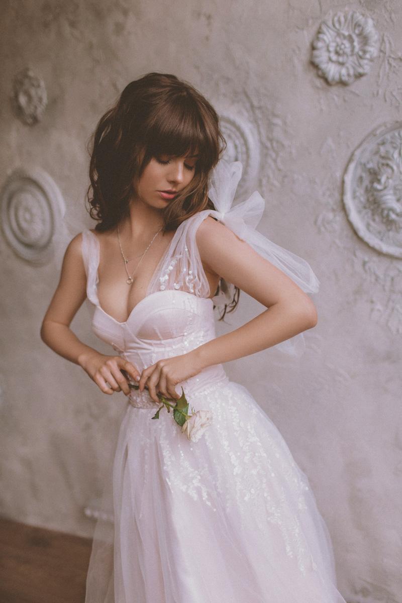 Свадебная фотосессия Алеся 17