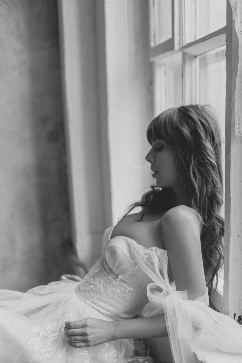 Свадебная фотосессия Алеся 18