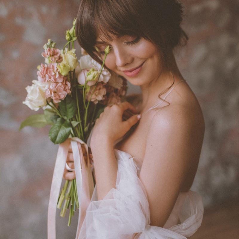 Свадебная фотосессия – Алеся