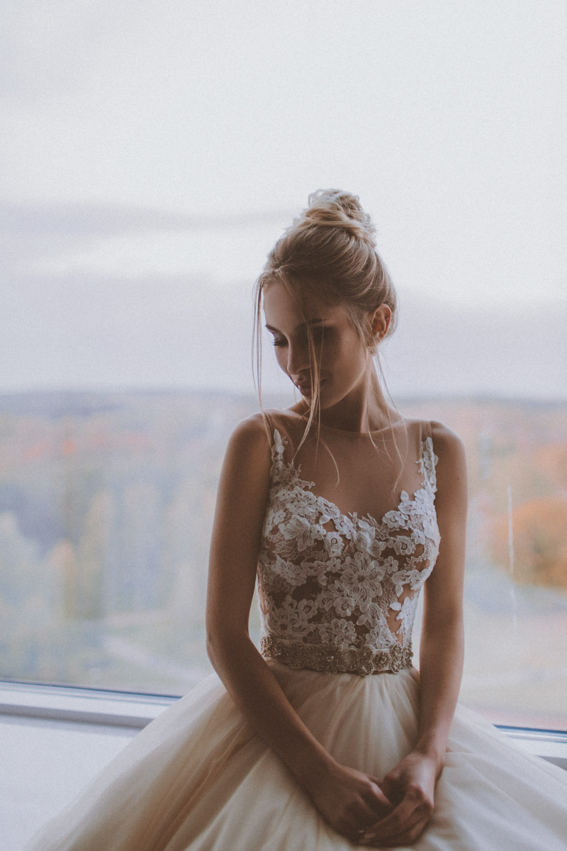 Свадебная фотосессия Антон и Дарина 022
