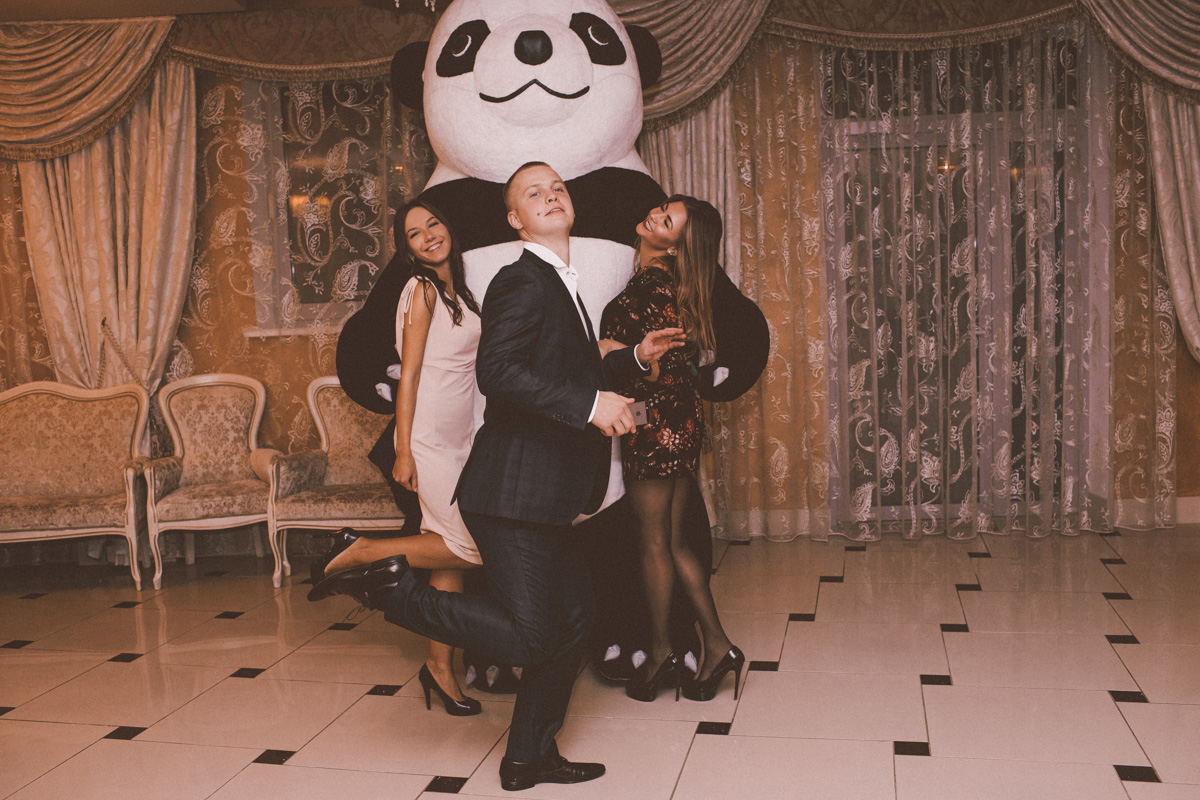 Свадебная фотосессия Антон и Дарина 058