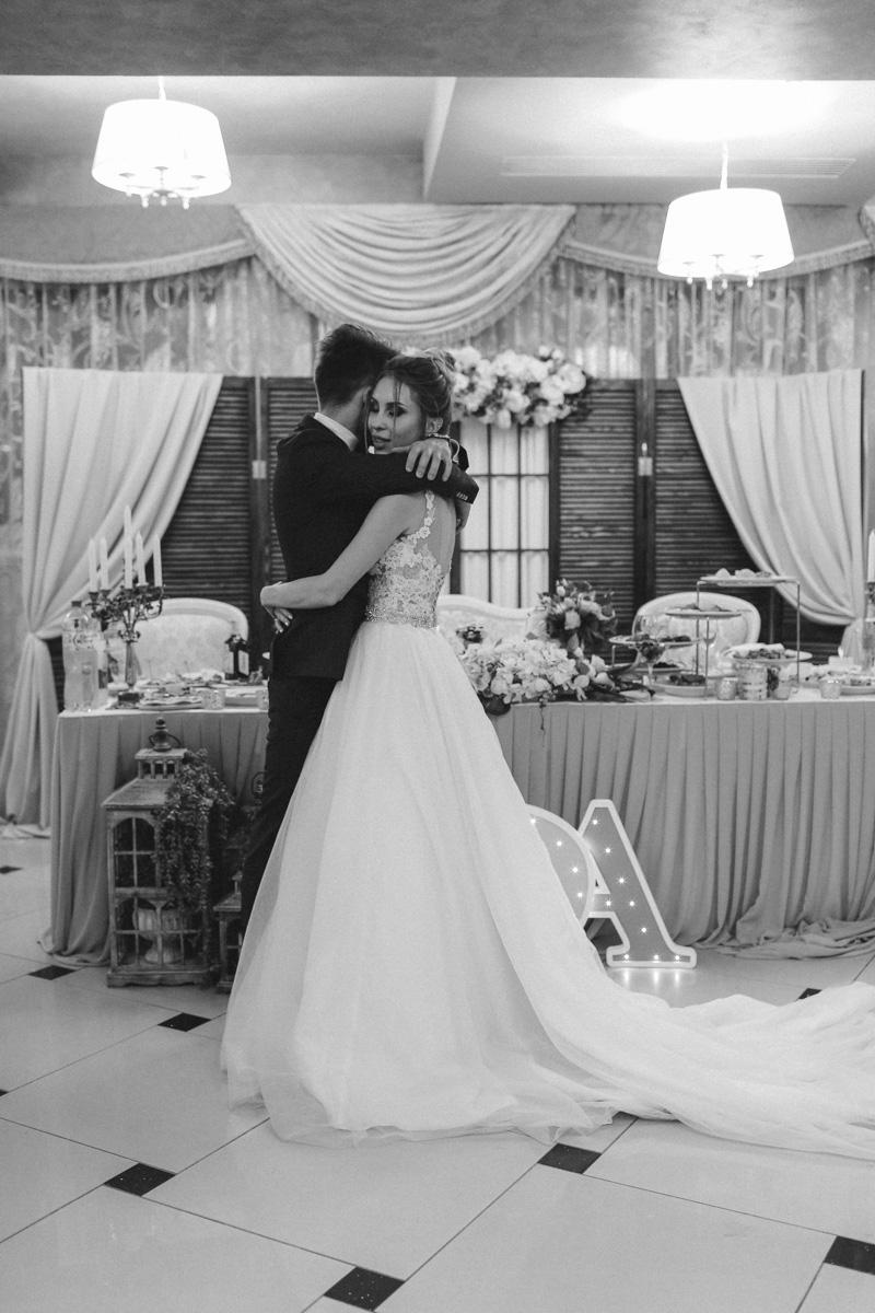 Свадебная фотосессия Антон и Дарина 103
