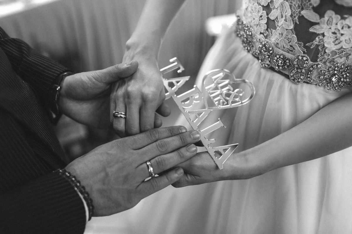 Свадебная фотосессия Антон и Дарина 104