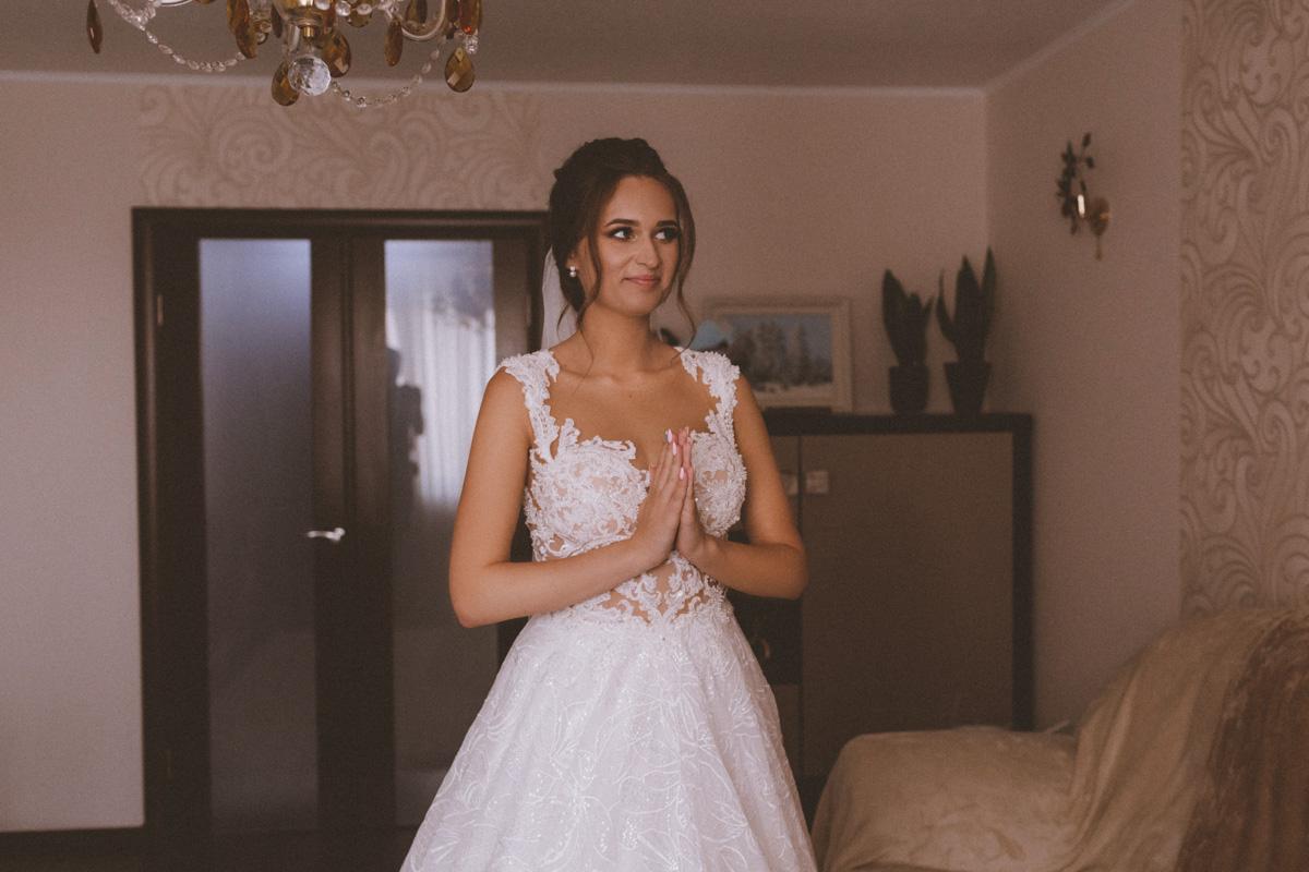 Свадебная фотосессия Дима и Лера 009