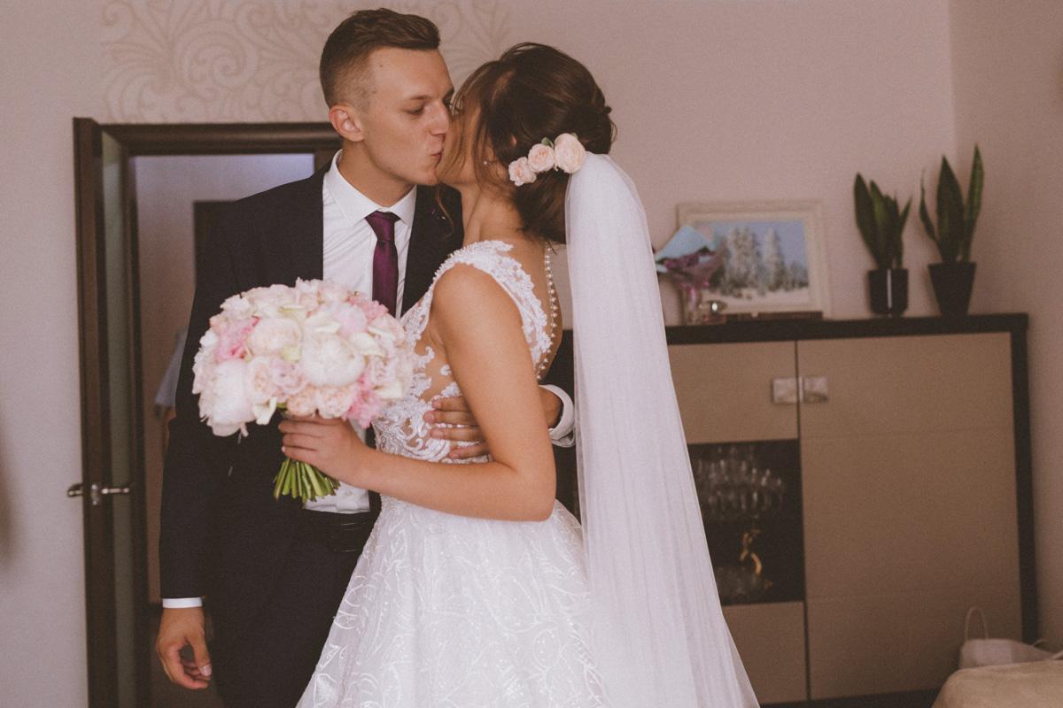 Свадебная фотосессия Дима и Лера 012