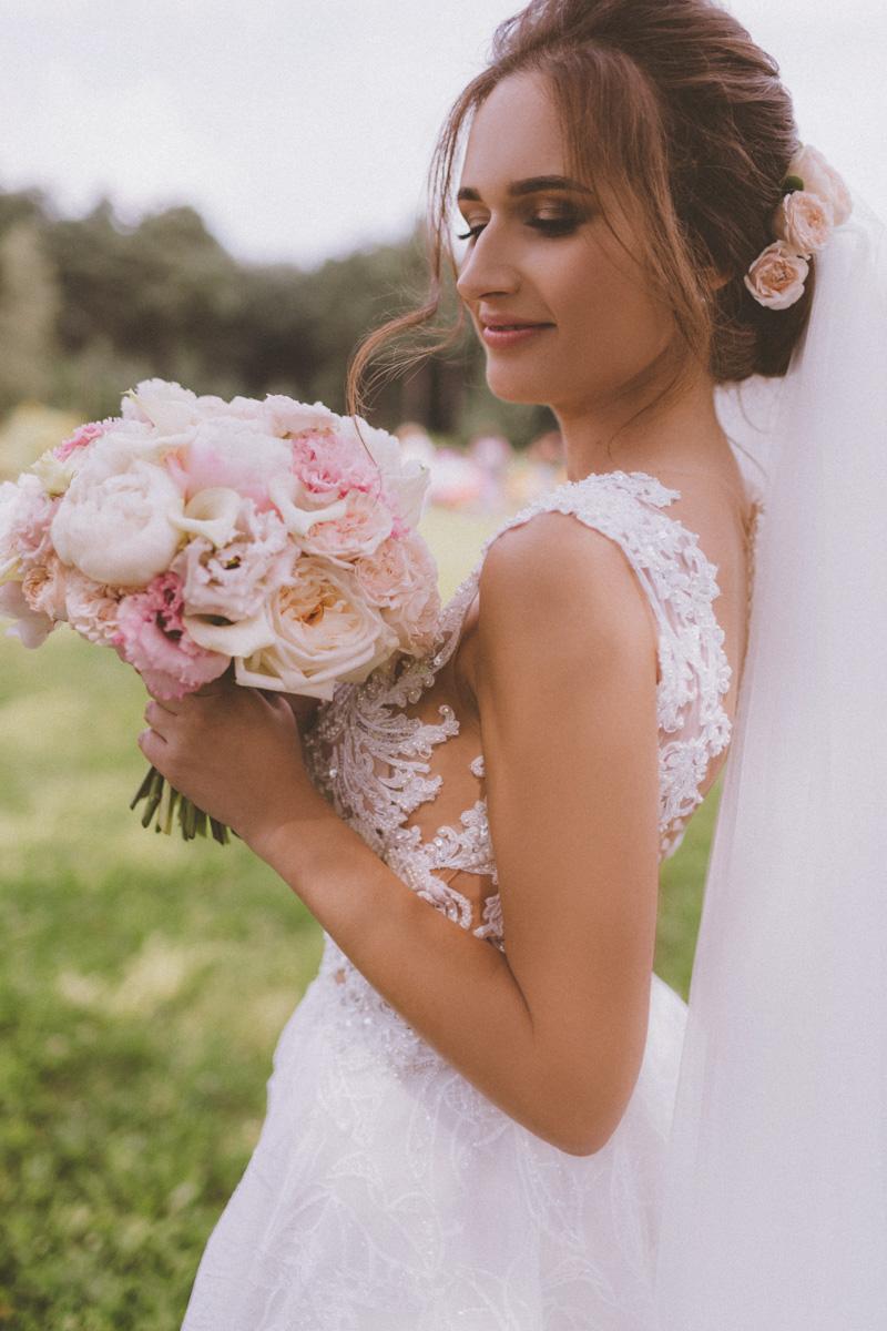 Свадебная фотосессия Дима и Лера 014