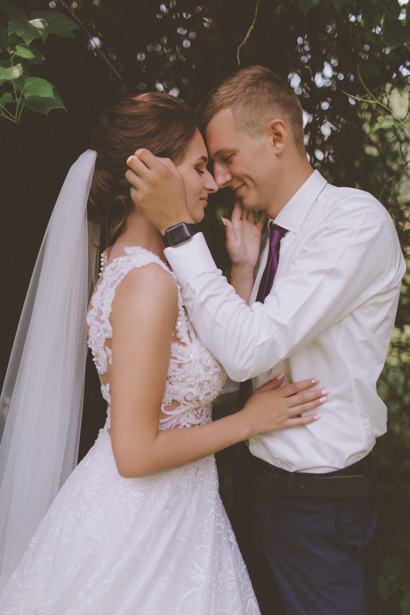 Свадебная фотосессия Дима и Лера 020