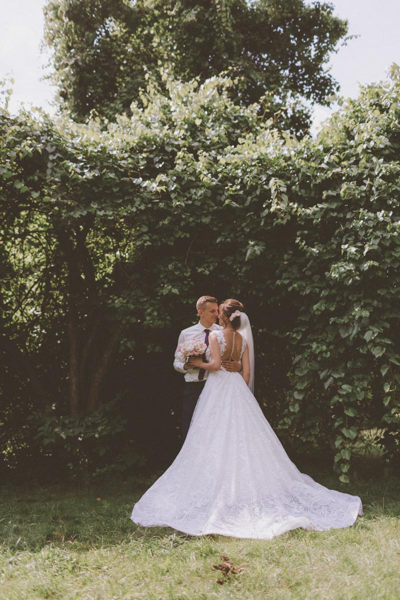 Свадебная фотосессия Дима и Лера 021