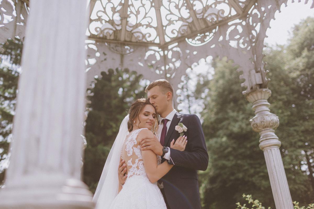 Свадебная фотосессия Дима и Лера 023