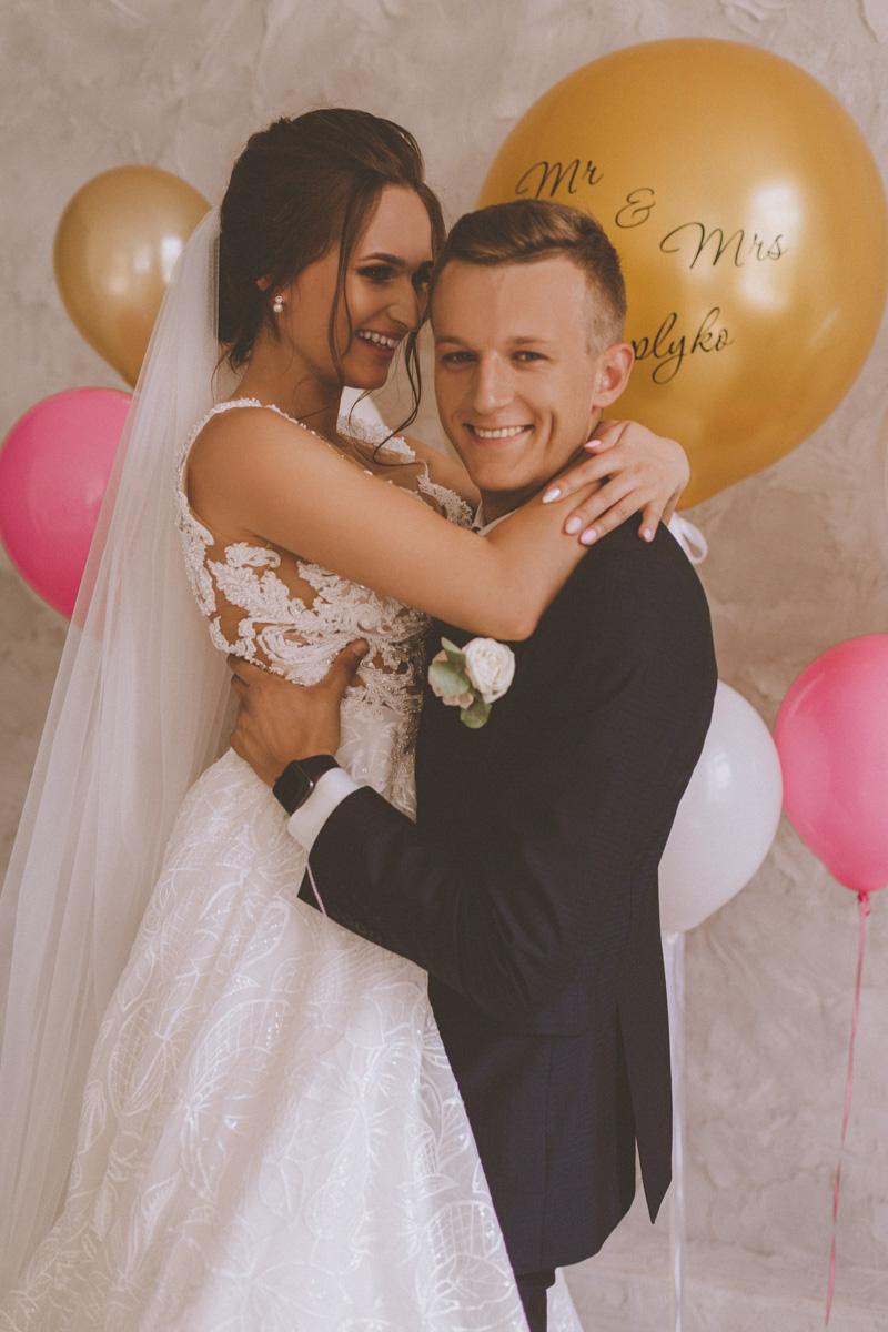 Свадебная фотосессия Дима и Лера 027