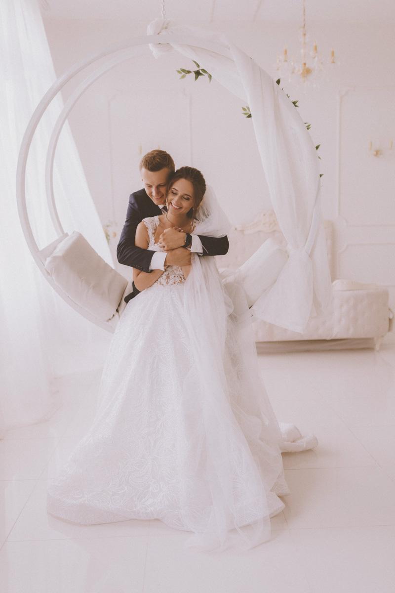 Свадебная фотосессия Дима и Лера 041