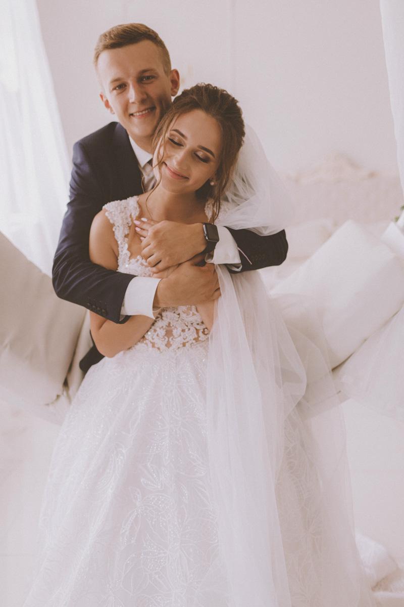 Свадебная фотосессия Дима и Лера 042