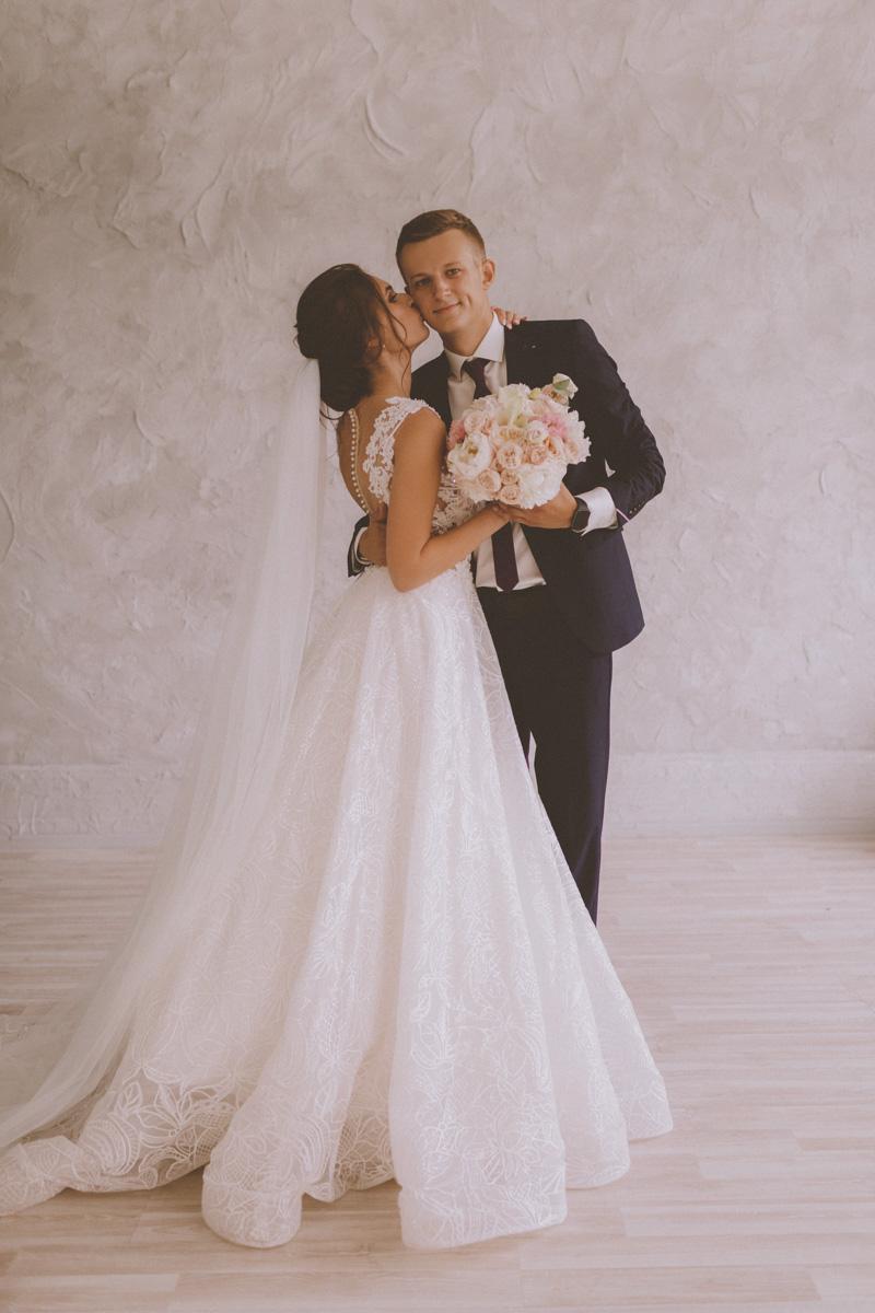 Свадебная фотосессия Дима и Лера 045