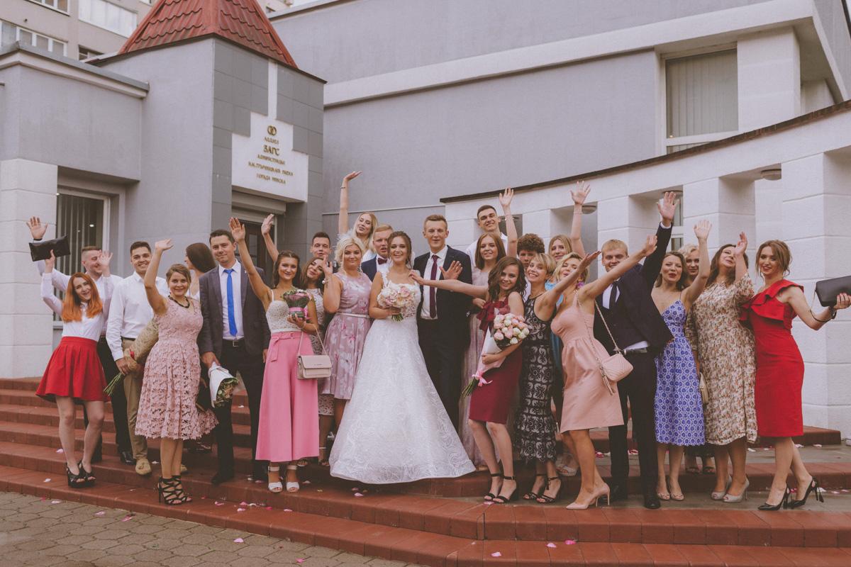 Свадебная фотосессия Дима и Лера 046