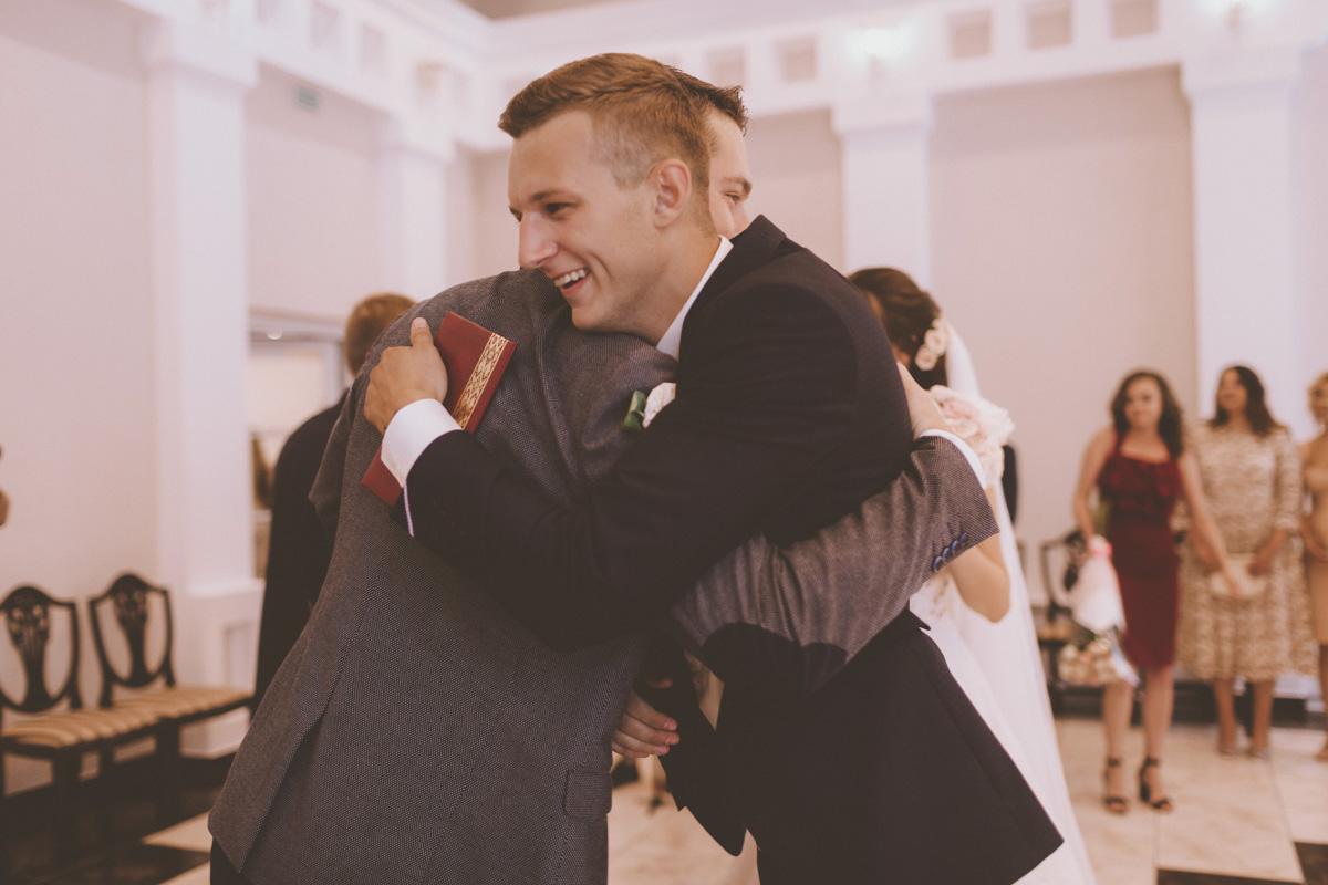 Свадебная фотосессия Дима и Лера 060