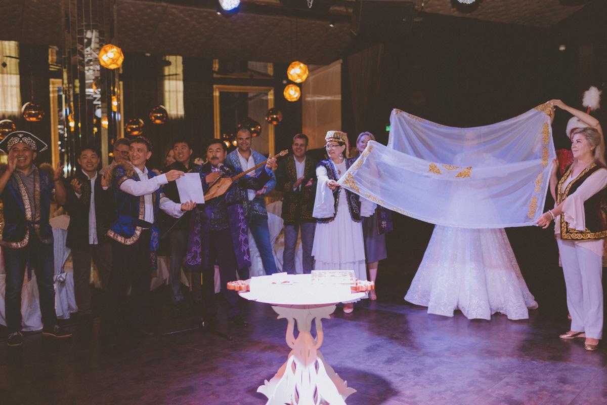 Свадебная фотосессия Дима и Лера 087