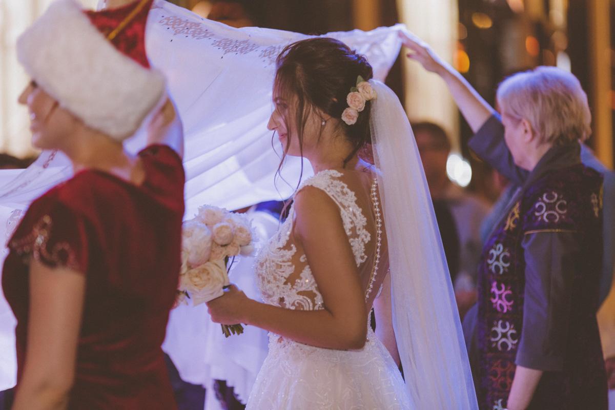 Свадебная фотосессия Дима и Лера 089
